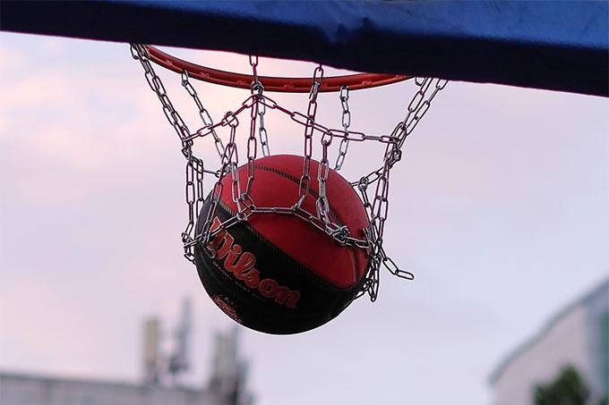 Открыта регистрация команд на соревнования по стритболу