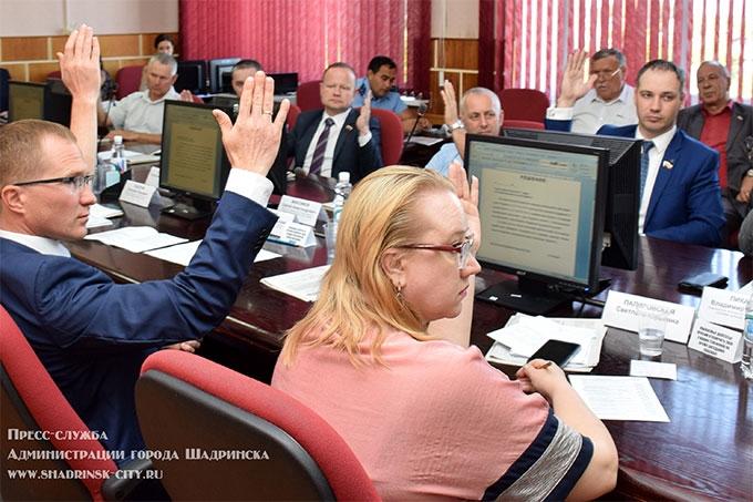 Обнародованы имена жителей, внесших особый вклад в развитие муниципалитета