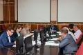 Прошло первое заседание комиссии по отбору кандидатур на должность Главы Шадринска