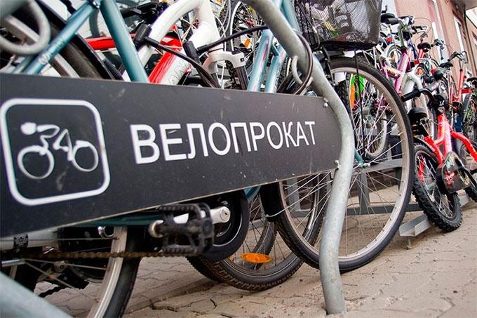 В Шадринске злоумышленники взяли в прокат велосипеды и сдали их в комиссионный магазин