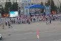 Бесплатный Wi-Fi и видео-трансляция: «Ростелеком» принимает участие в праздновании Дня города
