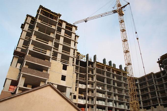 Курганская область лидирует по вводу жилья среди регионов УрФО