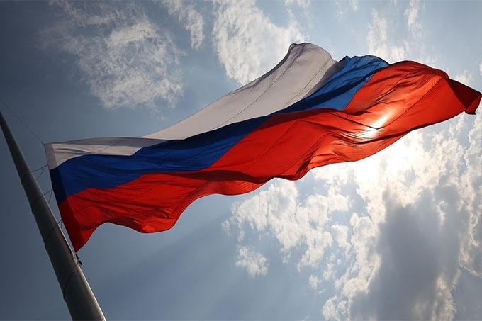 В День флага в Шадринске пройдут интерактивные программы, выставки и концерт