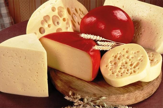 Как выбирать сыр?