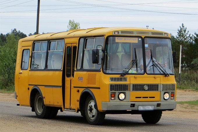 В день голосования введены дополнительные автобусные маршруты