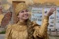 На фестиваль сказок в Шадринск едут Урал Мороз, Хозяйка медной горы и Семигор