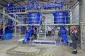 В Зауралье появился новый завод растительных масел
