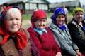 Надбавку к пенсии получили 972 неработающих сельских пенсионеров из Шадринского района