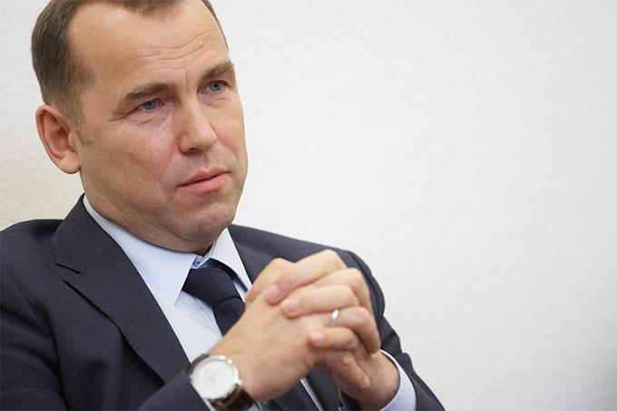 Победу на выборах губернатора Курганской области одержал Вадим Шумков