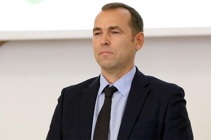 В Шадринске Вадим Шумков набрал 78,72% голосов