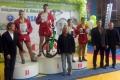 Шадринский самбист стал призером межрегионального турнира