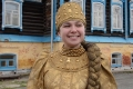 В Шадринске прошел второй фестиваль Елены Прекрасной