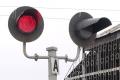 Движение через переезд по улице Первомайская будет затруднено