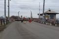 Переезд 218 км временно закроют на ремонт