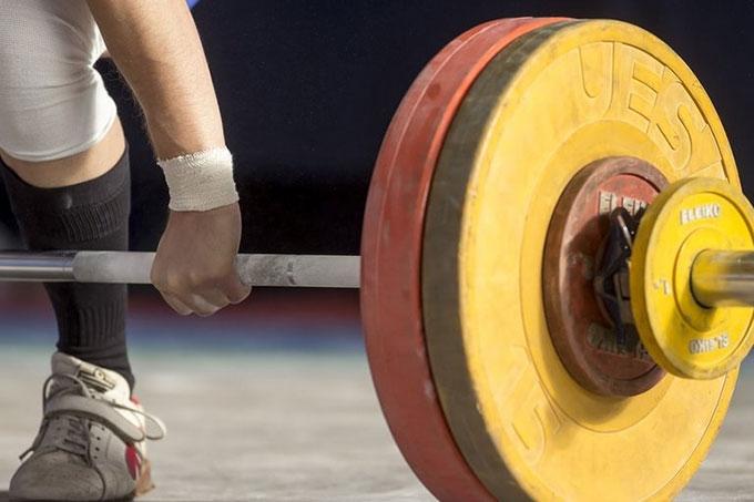Шадринск вновь примет Первенство области по тяжелой атлетике