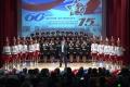 Шадринская кадетская школа отметила сразу два юбилея