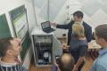 Школа в селе Сычево Кетовского района подключена к высокоскоростному интернету