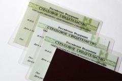 Почему больше не выдают «зеленые карточки» СНИЛС?