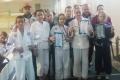 Шадринские девушки стали призерами соревнований по дзюдо