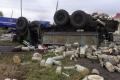 По вине пьяного водителя 2 человека погибли