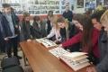 Шадринские школьники побывали в отделе полиции