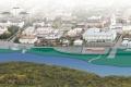 Завершить строительство набережной необходимо к декабрю 2020 года