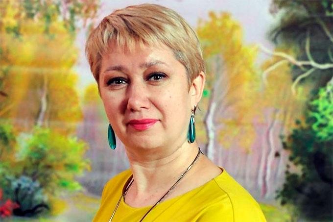 Ирина Гизатова - призер всероссийского конкурса руководителей дошкольных учреждений