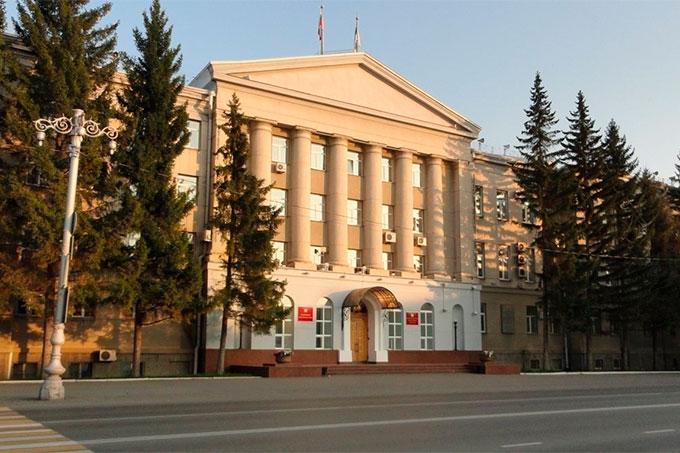 Произошли изменения в структуре Правительства региона