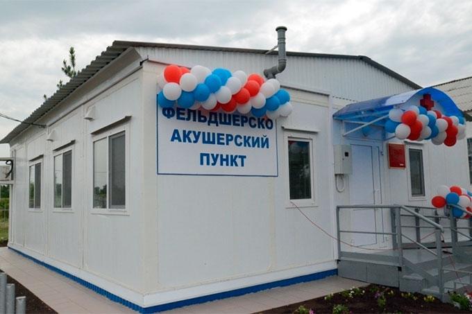 В шадринских больницах заменят лифты, в селе Красномыльское появится ФАП
