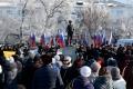 В Шадринске установлен памятник Герою Первой мировой войны Василию Черемисину