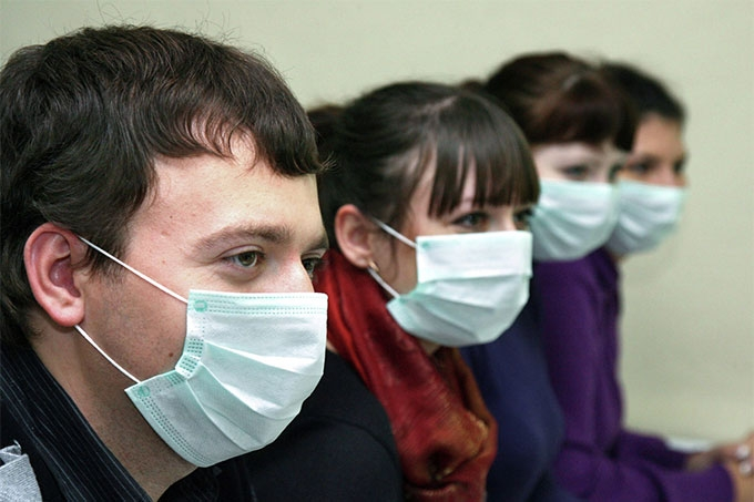 Как защитить себя от острых респираторных инфекций