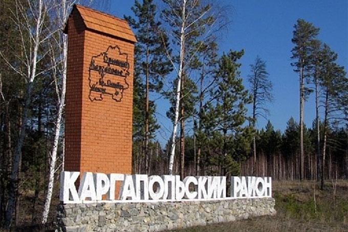 Главой Каргапольского района вновь избран Сергей Князев