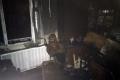 В Кургане при пожаре погибли 2 человека
