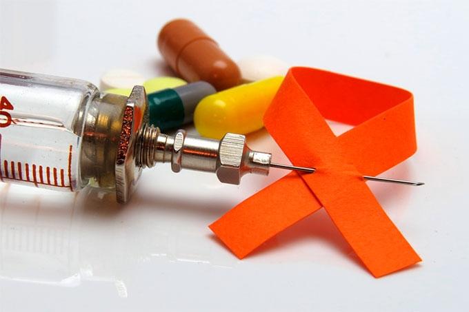 В 2019 году в Зауралье выявлено 688 ВИЧ-инфицированных