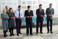 В Шадринске торжественно открыт автовокзал