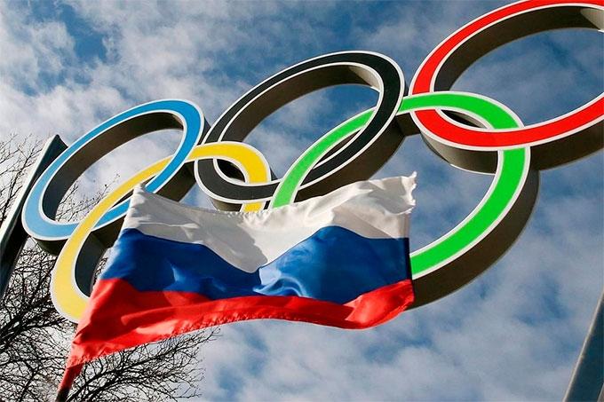 Россию на 4 года отстранили от участия в крупных международных соревнованиях