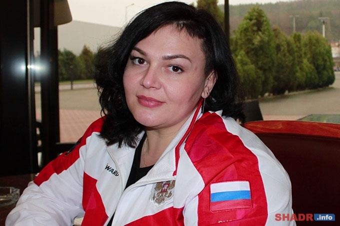 """Вера Васюкова: """"Я – счастливый человек!"""""""