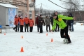 Мышиные гонки: На ШААЗе состоялся традиционный новогодний забег на призы газеты «Автоагрегат»
