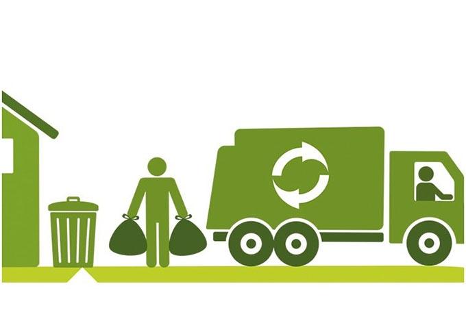 Плата за вызов мусора будет рассчитываться не по квадратным метрам, а исходя из числа проживающих в жилом помещении