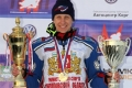 В Шадринске назван победитель Чемпионата России и состав на Личный Чемпионат Мира по ледовому спидвею