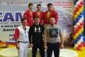 Вячеслав Волков стал призером крупного турнира по самбо