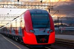 """В апреле будет запущен новый скоростной электропоезд по маршруту """"Курган-Екатеринбург"""""""