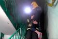 Из горящей многоэтажки в Кургане эвакуировано 27 человек