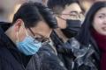 С подозрением на китайский коронавирус в России госпитализированы два человека