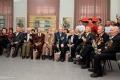 16 ветеранов войны награждены юбилейными медалями «75 лет Победы в Великой Отечественной войне 1941-1945 г.г.»