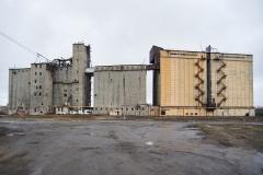 Промышленный туризм и история Шадринска: Элеватор планируют сделать арт-объектом