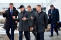 Полпред Президента в УрФО и федеральные министры побывали с рабочим визитом в Курганской области