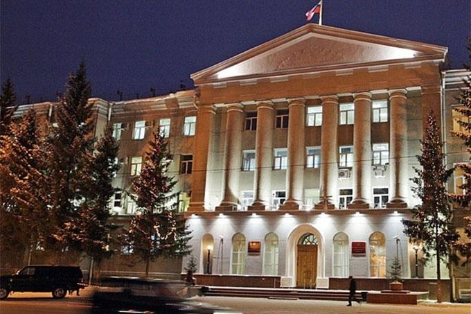 Дарья Твердохлебова назначена на пост ВрИО начальника Управления культуры Курганской области