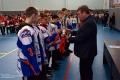 Завершился хоккейный турнир на призы клуба «Золотая шайба»