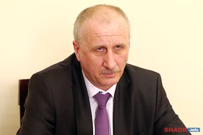 Виктор Ермишкин: «Благоустройство Шадринска гарантировано небывалыми инвестициями»